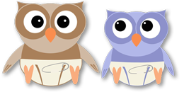 Tiny Owls Baby Home