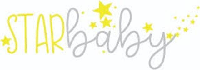 STARbaby Logo